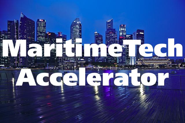 Maritimetech-accelerator-singapore