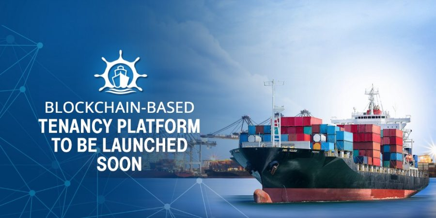blockchain based tenancy platform to be launched soon Blockchain-Based Tenancy Platform to be Launched Soon