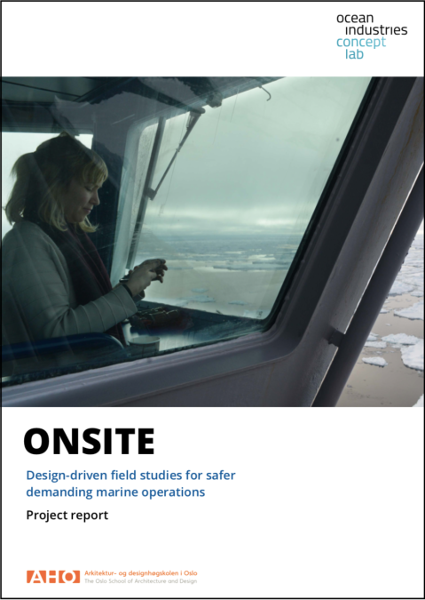 download the onsite project report Download the ONSITE Project Report