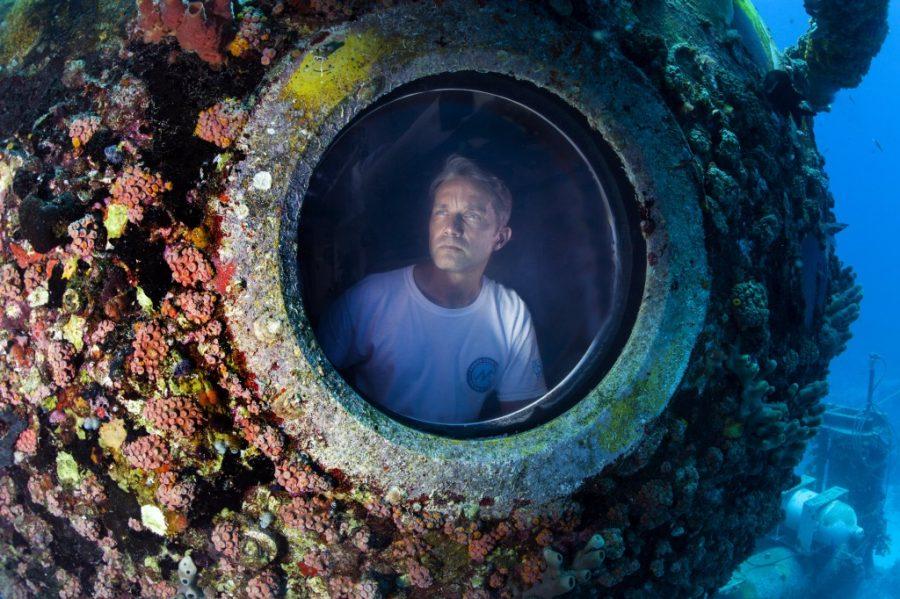 oceanographer fabien cousteau joins oceans Oceanographer Fabien Cousteau Joins Oceans