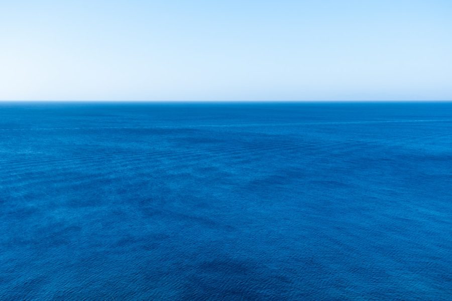 problue annual report 2019 Photo by Markos Mant on Unsplash