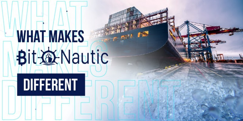 what makes bitnautic different What Makes BitNautic Different?