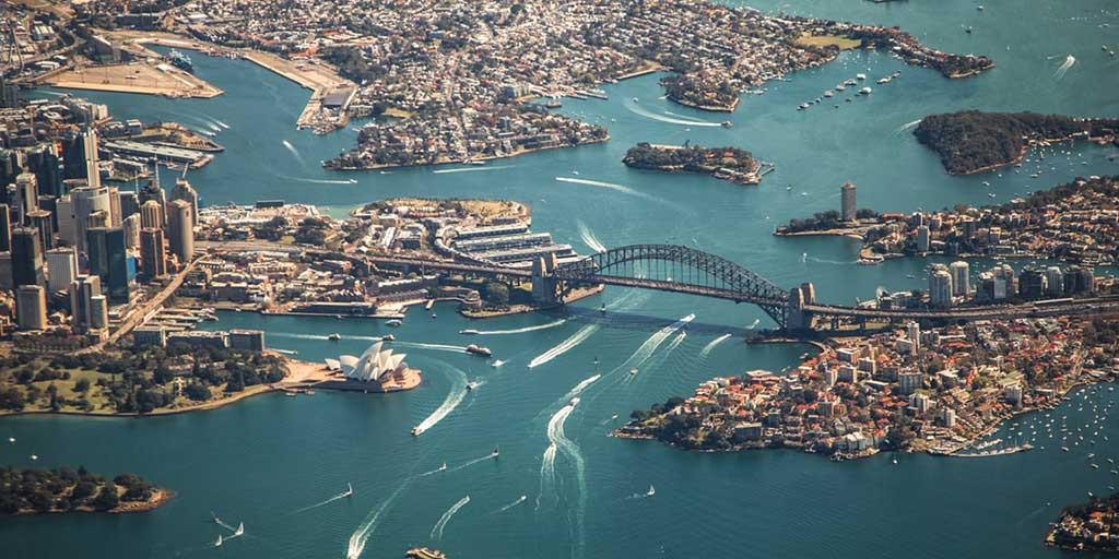 Australia to invest 100 M$ into ocean impact ventures