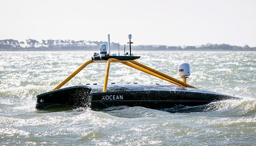 XOCEAN-XO-450