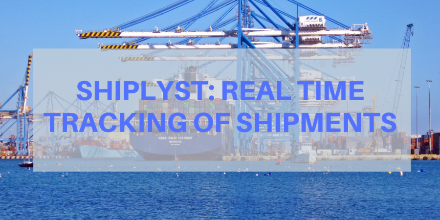 shiplyst Shiplyst: transparent pricing to real-time tracking
