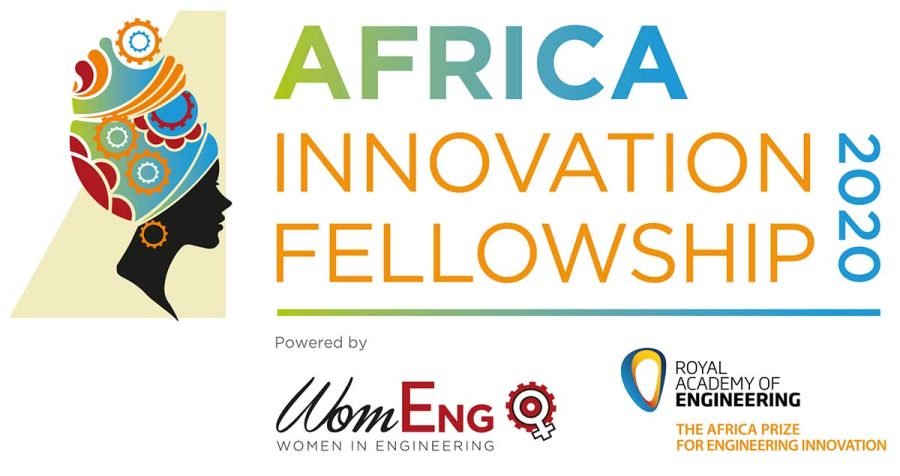 Africa-Innovation-Fellowship-2020