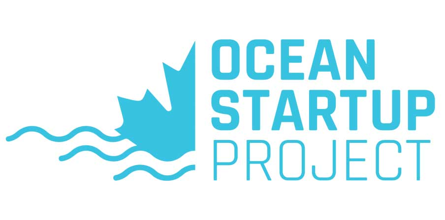 PEI BioAlliance representative of the Ocean Startup Project