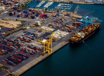 AspBAN will connect 391 ports around the globe